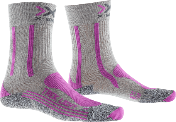 X-Socks TREKKING LIGHT Lady - Trekkingsocken / Wandersocken für Damen