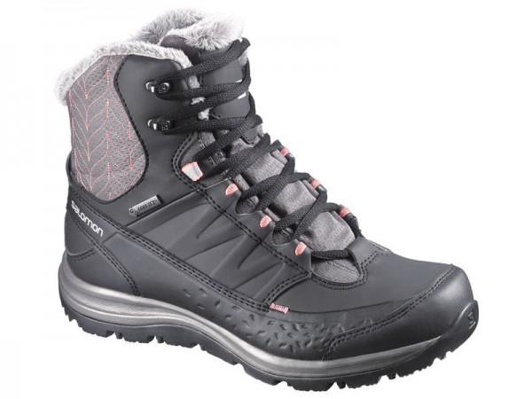 SALOMON Schuhe KAÏNA MID GTX® - Winterstiefel Damen