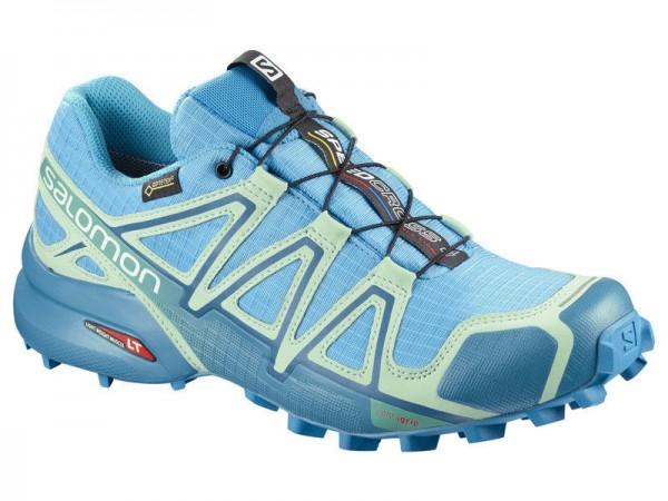 Salomon SPEEDCROSS 4 GTX® -Outdoorschuhe Trekkingschuhe für Damen