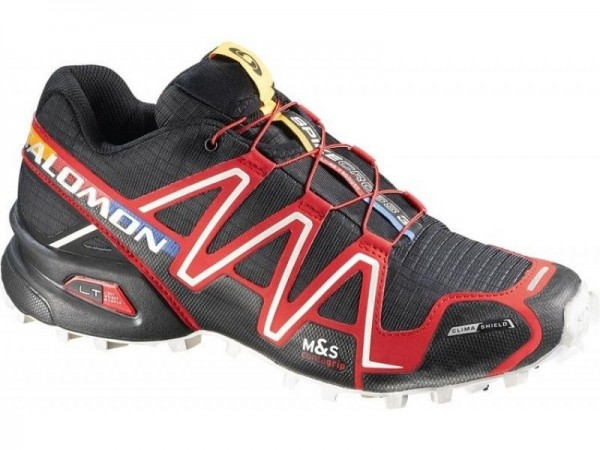 SALOMON Herren SPIKECROSS 3 GTX® Outdoorschuhe