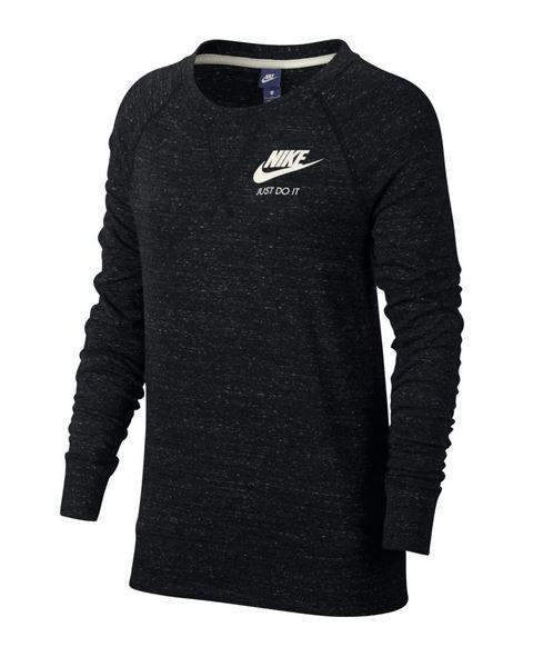 Nike Women's Sportswear Crew - Damen Pullover