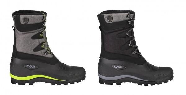 CMP Nietos Snow Boots - Herren Winterstiefel
