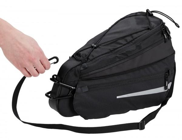 VAUDE Off Road Bag - Fahrrad Sattelstützentasche