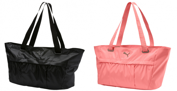 Puma AT Workout Bag - Damen Sporttasche