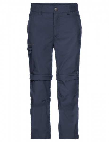 VAUDE Kids Detective ZO Pants II - Outdoorhose für Kinder