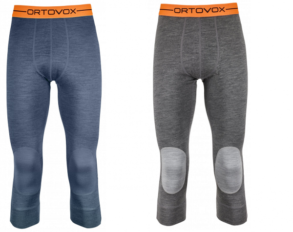 Ortovox 185 ROCK'N'WOOL SHORT PANTS M - Herren Funktionsshort