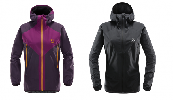 Haglöfs L.I.M Proof Multi Jacket Woman - Damen Outdoorjacke